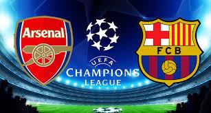 Warbixin: Arsenal vs Barcelona – Gunners  Ma awoodi Doontaa inay caawa  iska caabiso kooxda difaacanaysa  champion league ee blaugrana