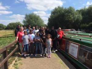 Boat trips and family activities