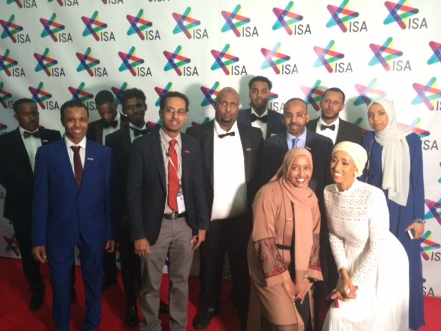 Safer Together Somali youth Program