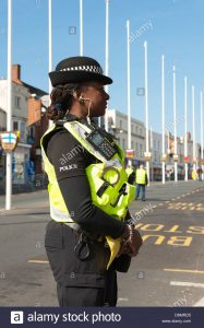 Earn while you learn with Leicestershire Police.